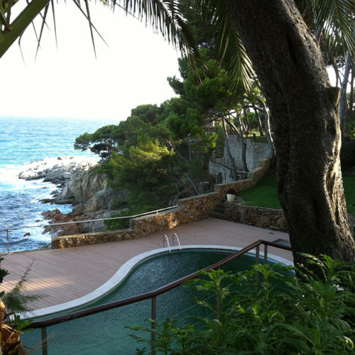 Aspecte Paisatge disseny piscines